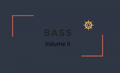 e-vocal Repertoire Training Bass