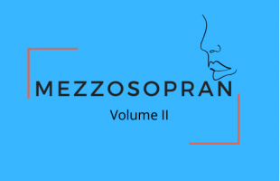 e-vocal Repertoire Training Mezzo