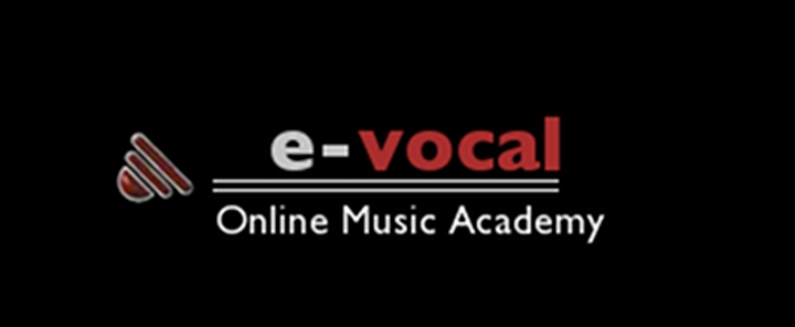 e-vocal Online Music Academy
