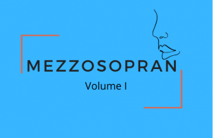 e-vocal Repertoire Training Mezzo I