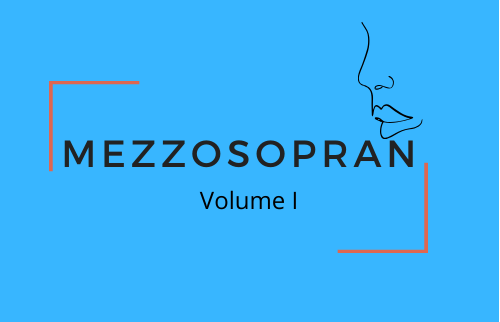 Arie Mezzo Sopran Klavierbegleitung jugend musiziert