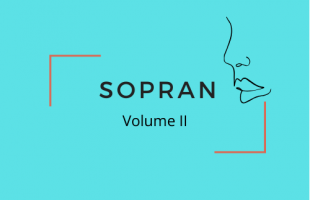 e-vocal Repertoire Training Sopran
