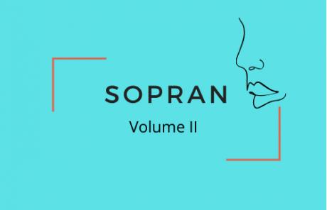 Arie Sopran Klavierbegleitung jugend musiziert