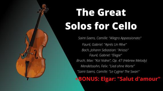 Online Musikschule Cello
